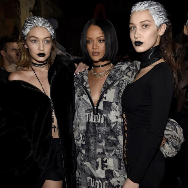 Rihanna Modaya El Atarsa?
