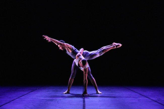 BalletBoyz Yine Göz Kamaştırıyor!