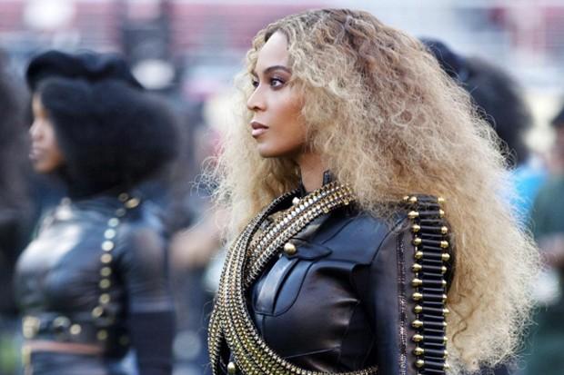Beyonce'ye İlginç Destek!