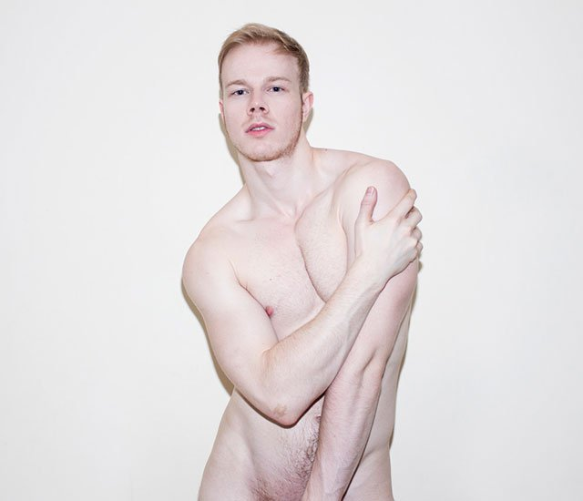 Gay Fotoğrafçı Freddy Krave