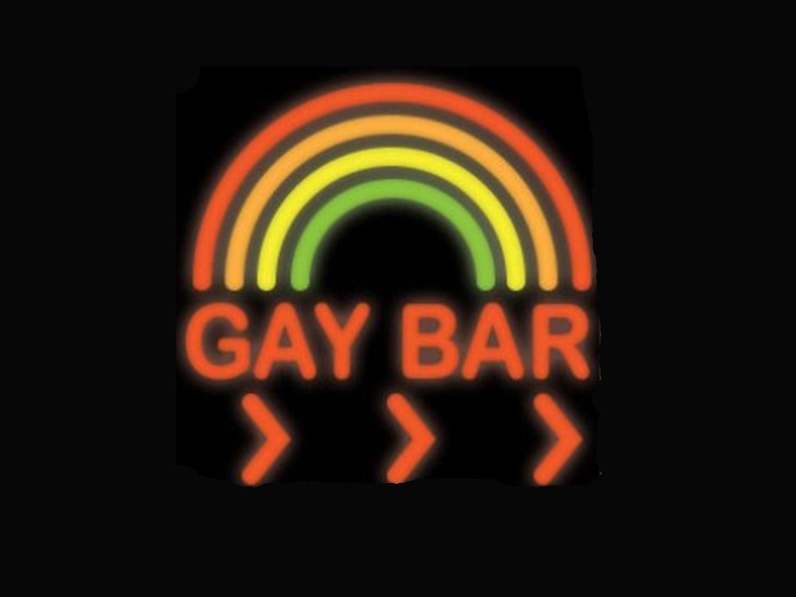 Gay Barlarda Karşılaşabileceğiniz 14 Tip