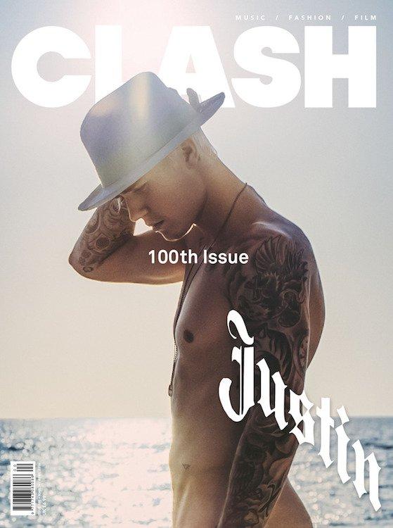Justin Bieber Yine Soyundu!