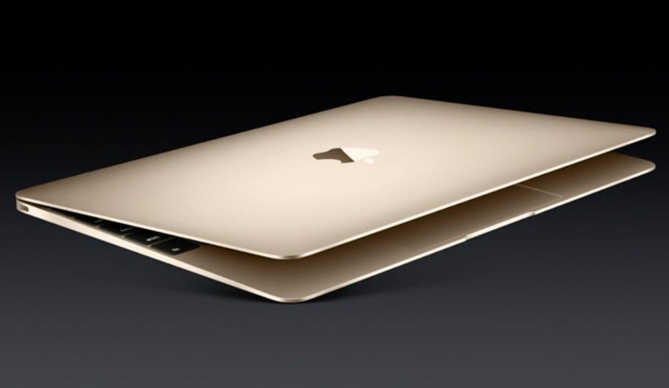 Macbook'taki Yeni Dost