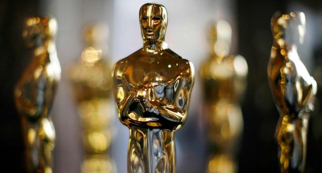 Oscar Kazanan 12 Eşcinsel