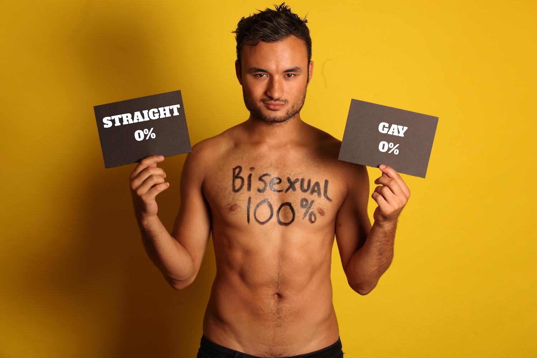 Onun İçin Eşcinsel Olur Muydun?