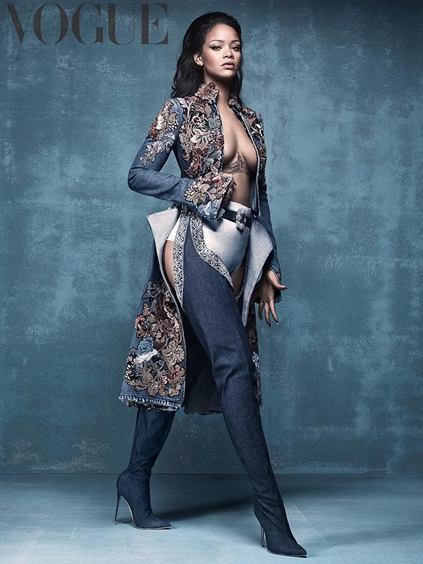 Manolo Blahnik'ten Rihanna Koleksiyonu