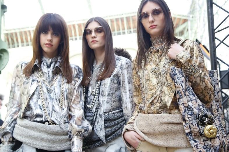 Chanel Yılın Modasını Belirledi: Emojiler!