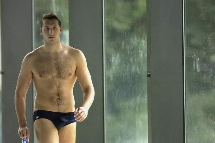 Efsane Yüzücü Genç Gaylere Destek Olmak İstiyor