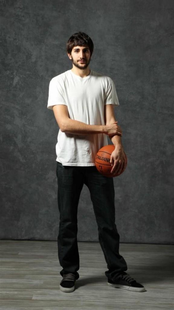 Rick Rubio, Minnesota Timberwolves
