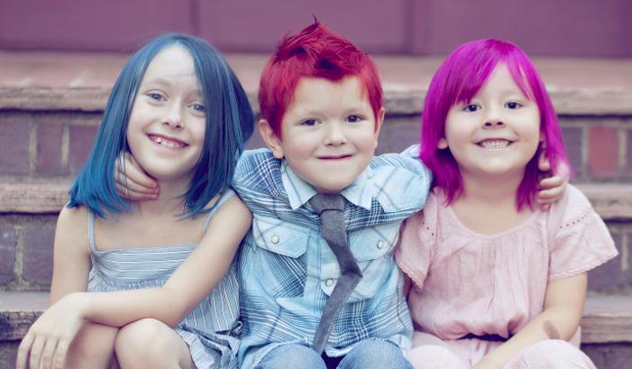 Aile Desteği Alan Trans Çocuklar Daha Mı Sağlıklılar?