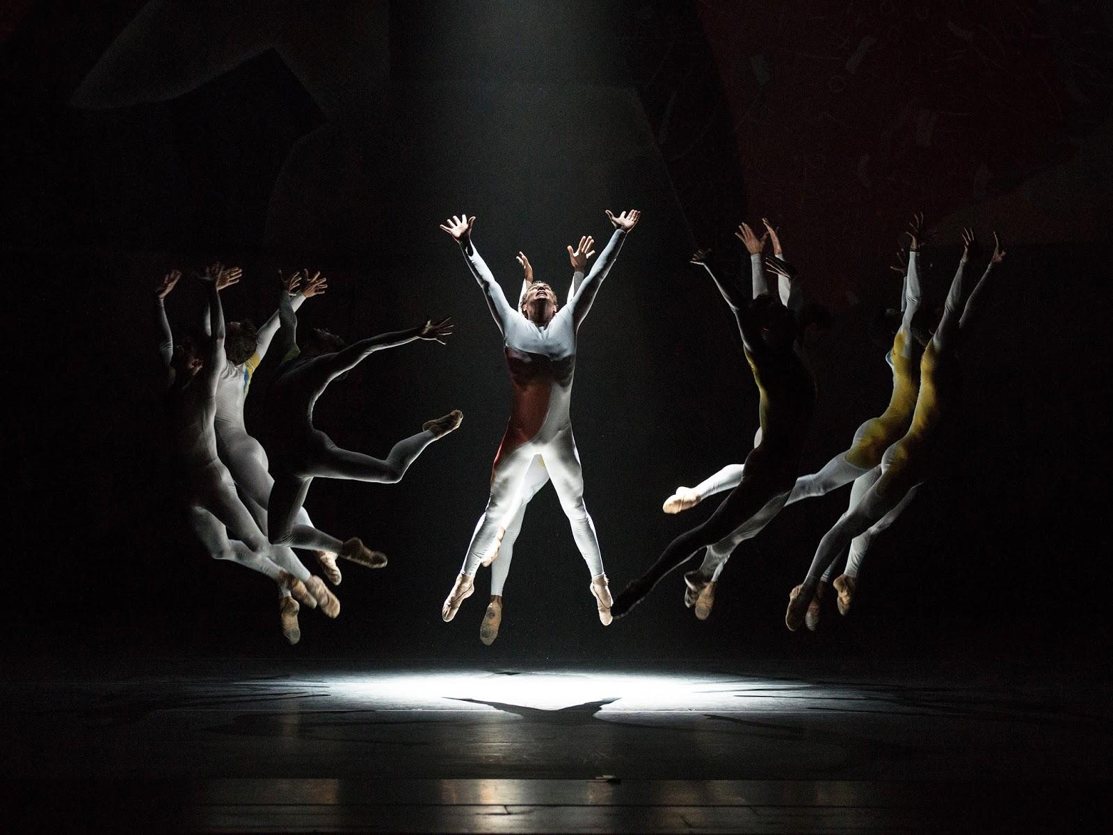 Birlikte Dans Etmek İsteyeceğiniz 15 Rüya Gibi Balet