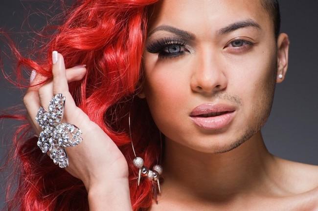 Galeri: Drag Queen'lerin Diğer Yüzü