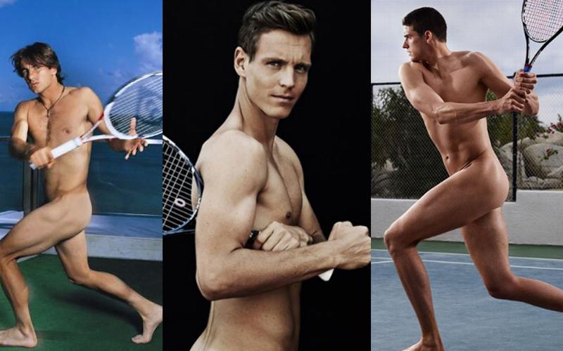 Dünya'nın En Seksi 15 Tenisçisi