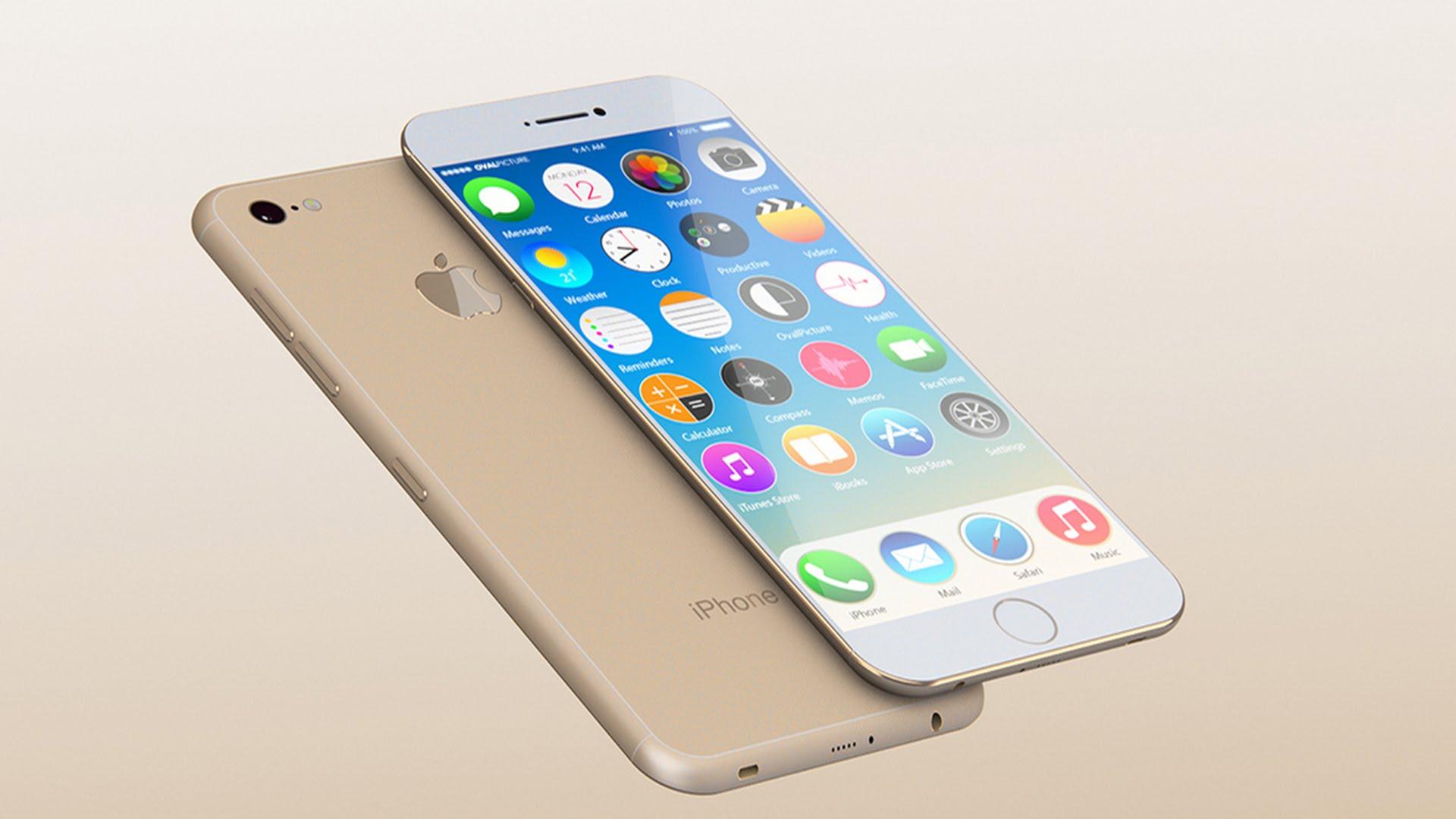 iPhone 7: Yeni Dedikodular