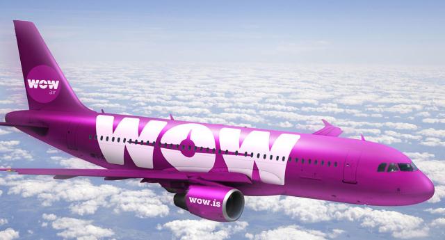 """Dünya'nın İlk """"Gay"""" Uçağı!"""