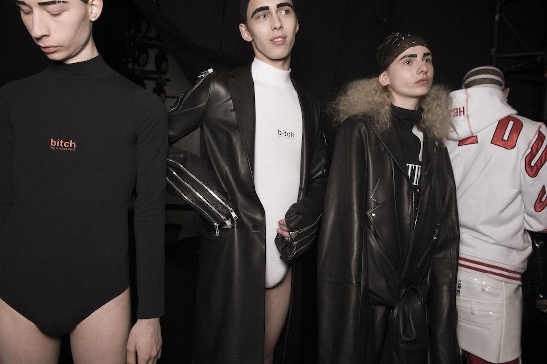New York Moda Haftası'ndan En Garip Trendler