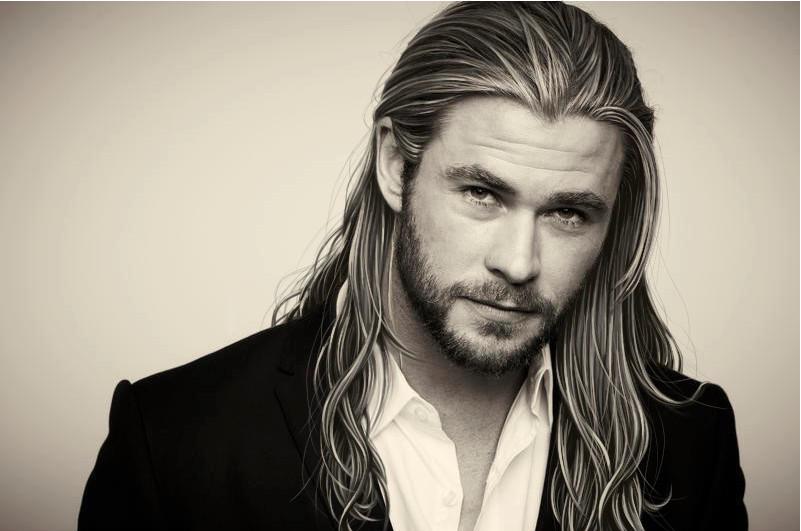Thor'un Kızı Erkek Olmak İsteyince…