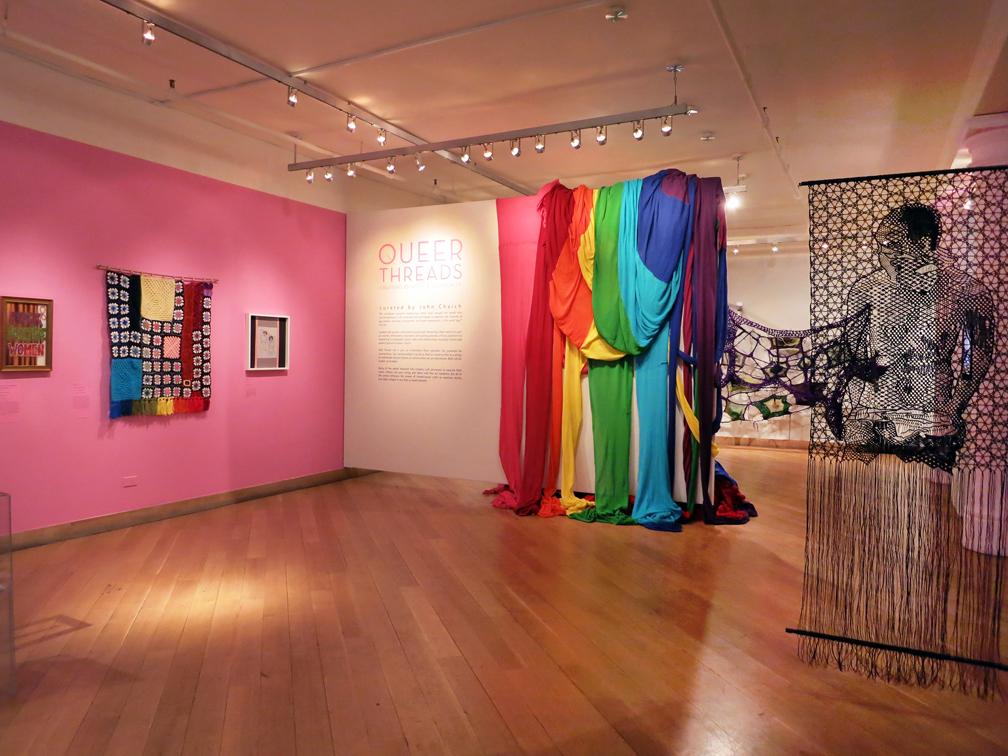 Gay Sanatı: Leslie Lohman Sanat Müzesi