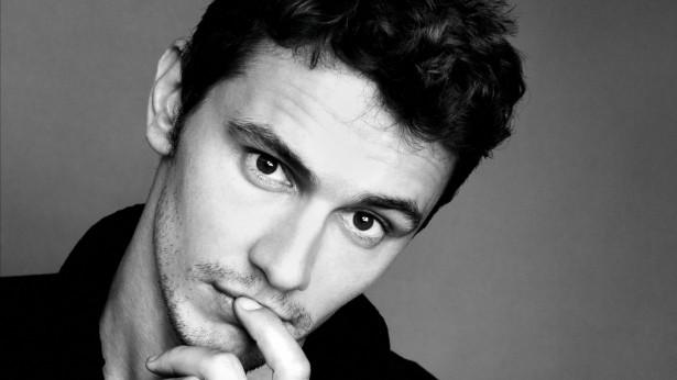 James Franco'nun Birazcık(!) Gay Olduğunu Gösteren 11 GIF