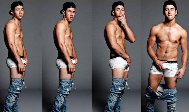 Nick Jonas Gay Hayran Kitlesi Hakkında Konuştu