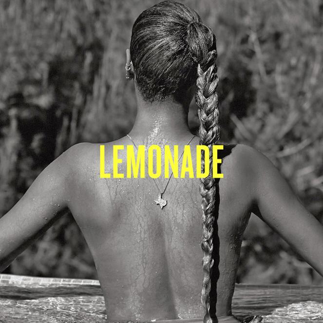 """Beyonce'den Yeni Albüm: """"Lemonade"""""""