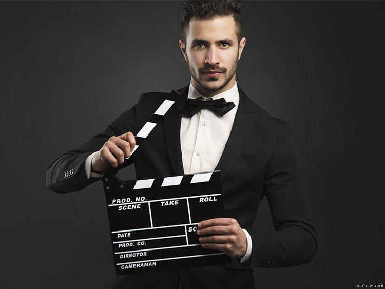 Bir Sonraki Erkek Arkadaşınızın Aktör Olması İçin 10 Neden