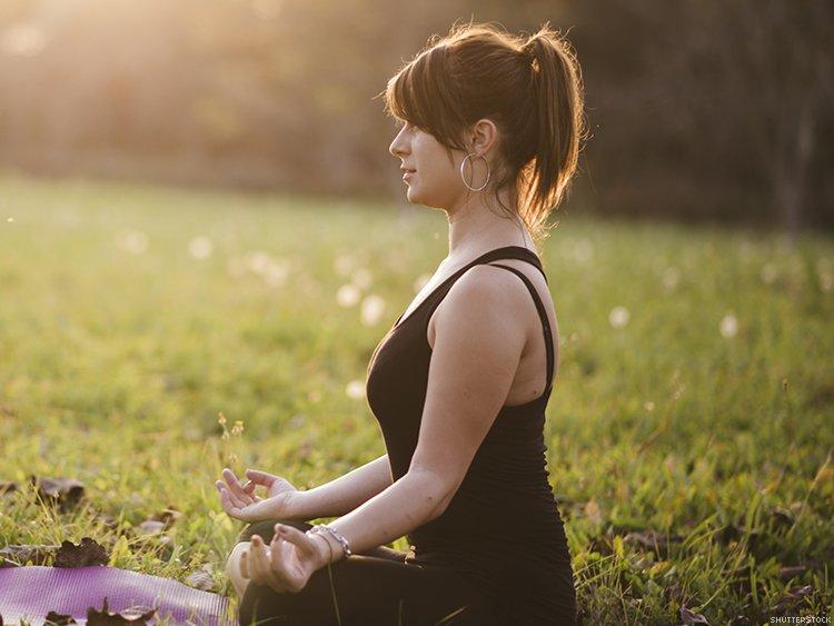 Yoga Yapan Bir Kadınla Beraber Olmak İçin 7 Sebep