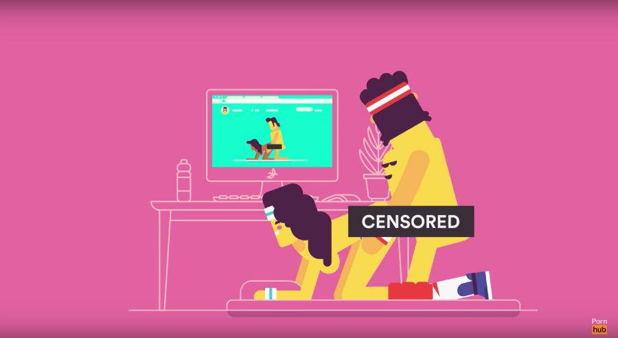 Ünlü Porno Sitesi Fitness Uygulaması Yayınladı