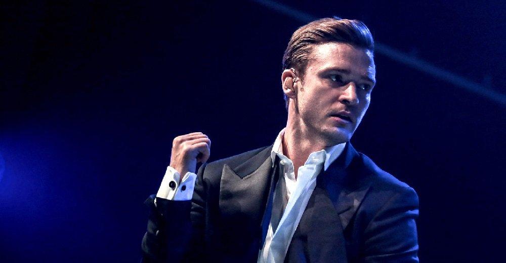 Justin Timberlake Eurovision Şarkı Yarışması'nda Sahne Alacak