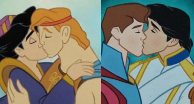 Cinselliğimizi Anlamaya Yardımcı Olmuş 13 Animasyon