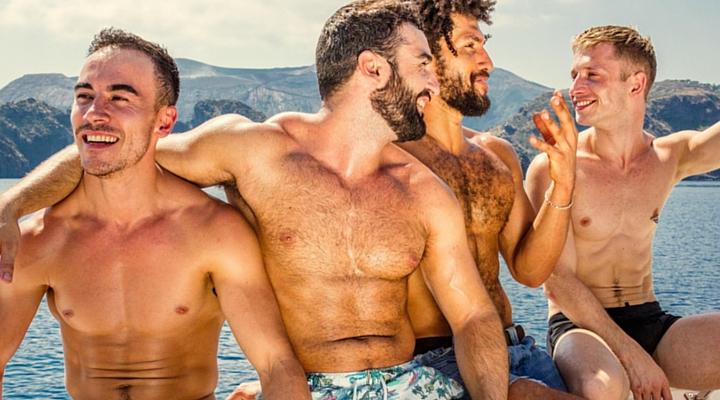 Avrupa'nın Eşcinsel Karnesi