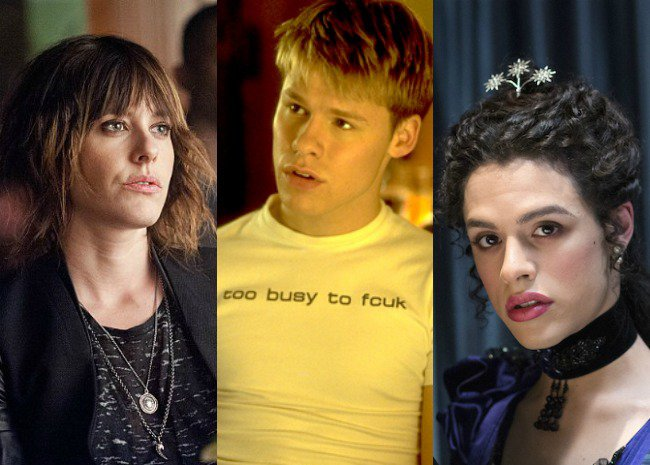 Showtime'daki Favori LGBT Karakterlerimiz