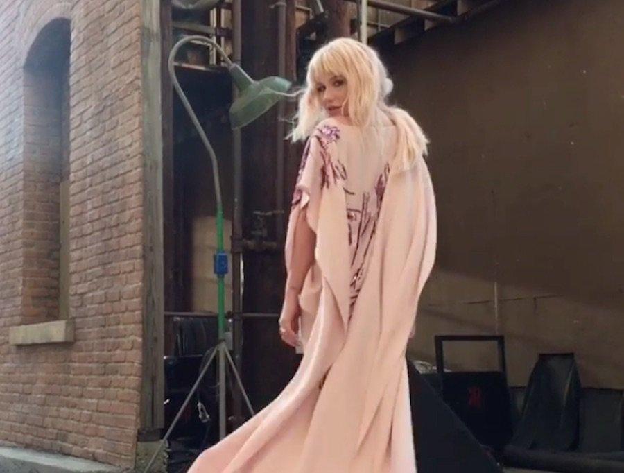 Kesha'dan Lady Gaga – 'Til It Happens to You' Yorumu