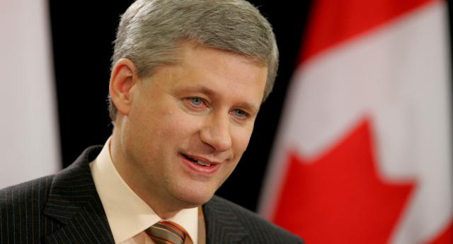 Kanadalı Muhafazakar Parti Gay Evliliğini Tanıdı