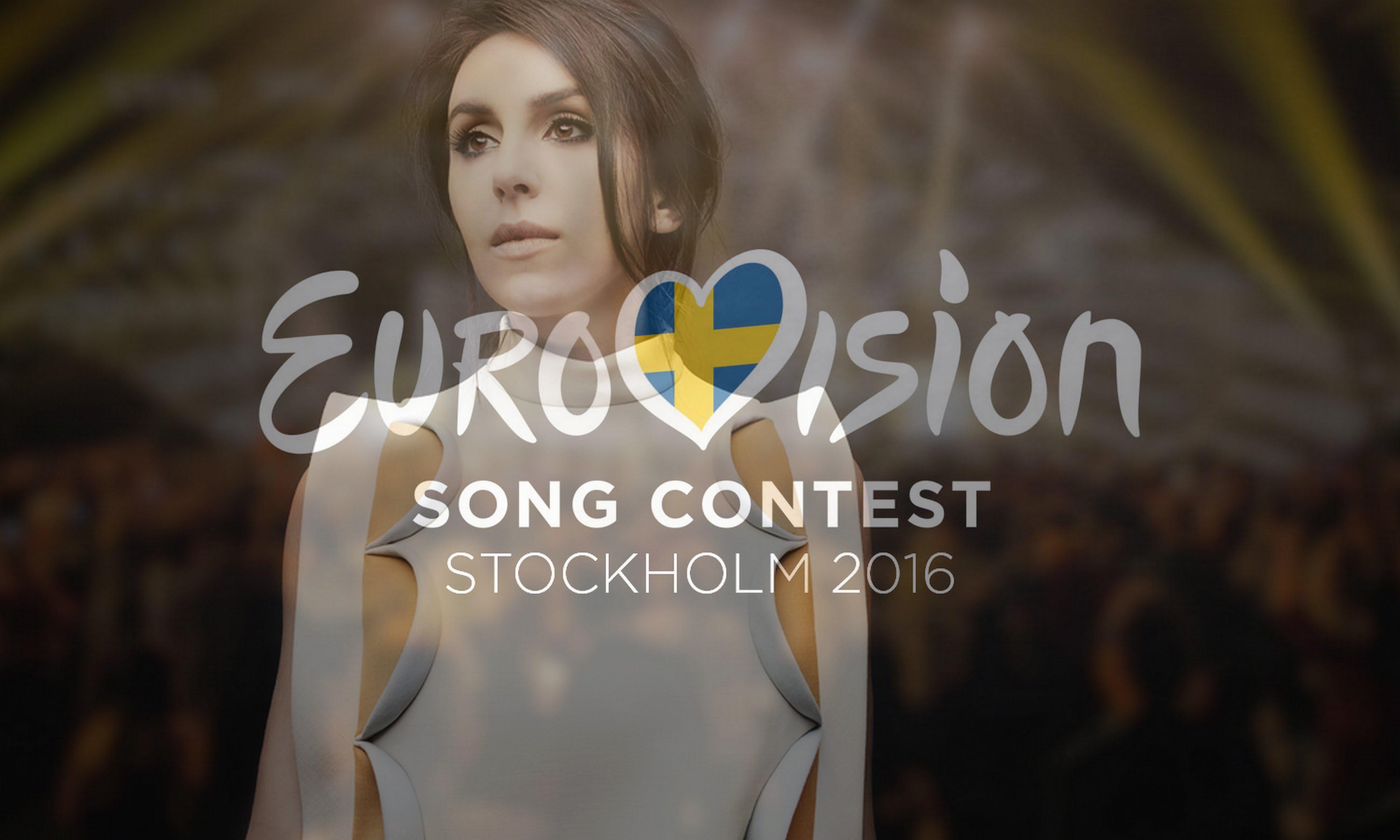 Eurovision 2016'nın Öne Çıkan Anları ve Yakışıklıları