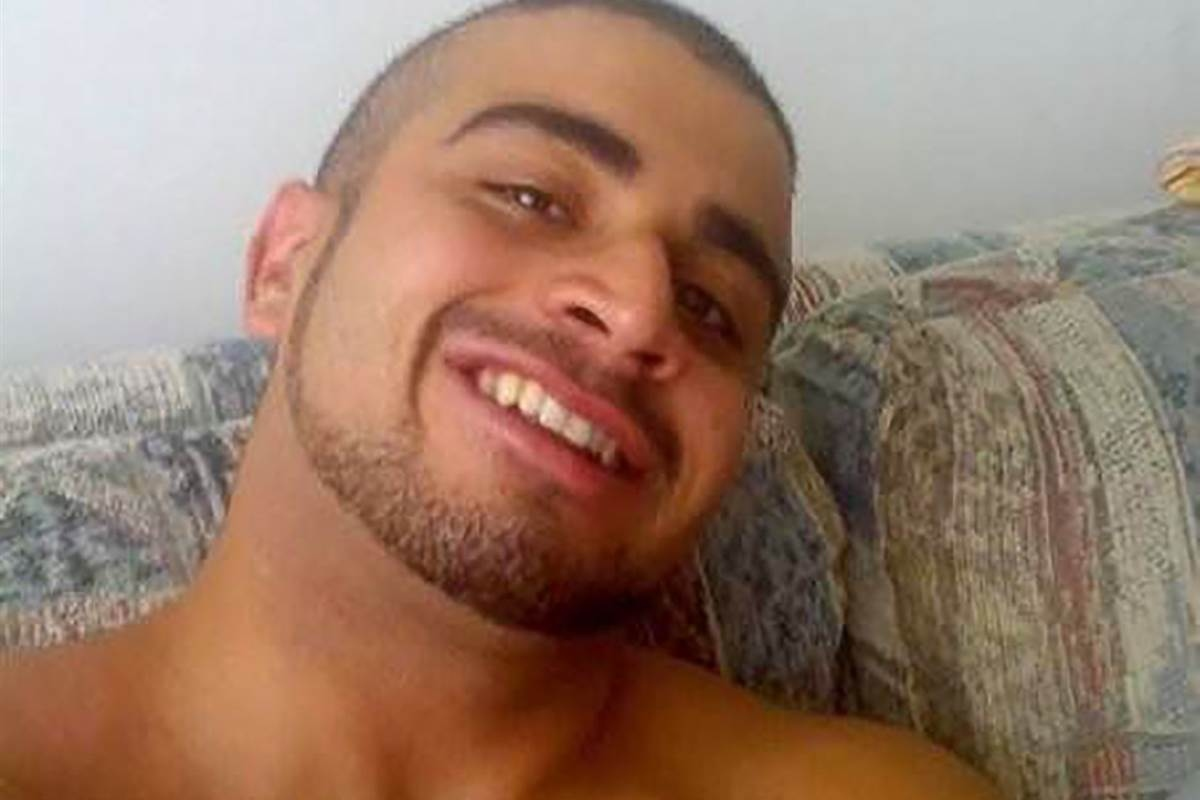 Orlando Katilinin Erkek Arkadaşı Konuştu