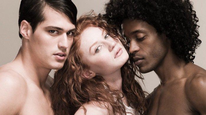 Biseksüellik Sadece Açgözlülük mü?