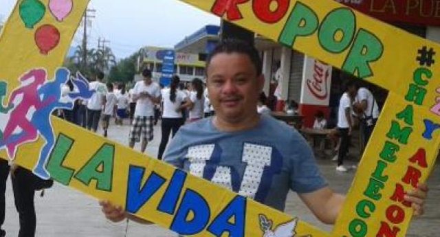 Honduraslı Gay Aktivist Kaçırıldı ve Katledildi
