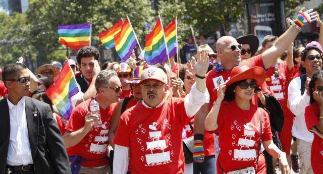 Uber ve Alaska Havayolları LGBT İçin Bir Araya Geliyor