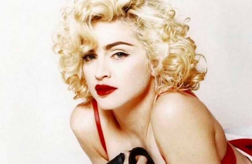 Madonna, Lady Gaga Hayranlarının İddialarına Yanıt Verdi