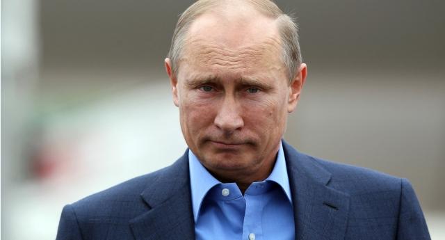 Vladimir Putin, Orlando Katliamını Kınadı