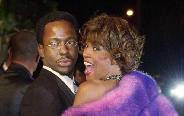 Lezbiyen İlişki Kabul Ediliyor Olsa, Whitney Houston 'Hala Hayatta' Olacaktı