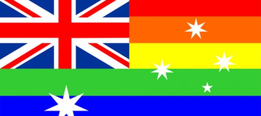 Avustralya'da Bu Yıl 'Evlilik Eşitliği' Oylaması Yapılacak