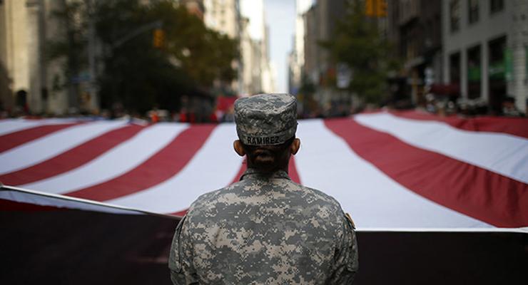 Amerikan Ordusu, Trans Personel Yasağını Kaldırıyor