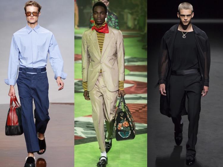 Milan Moda Haftasının En Şık 15 İmajı
