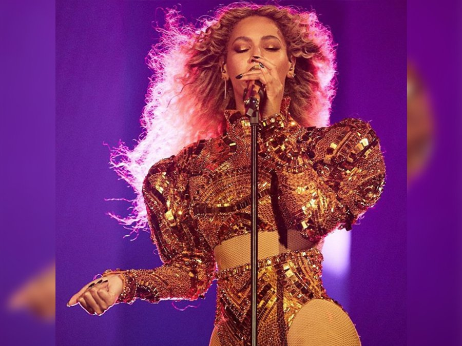 Beyoncé'u Canlı İzlemek Verdiğiniz Paraya Değer!
