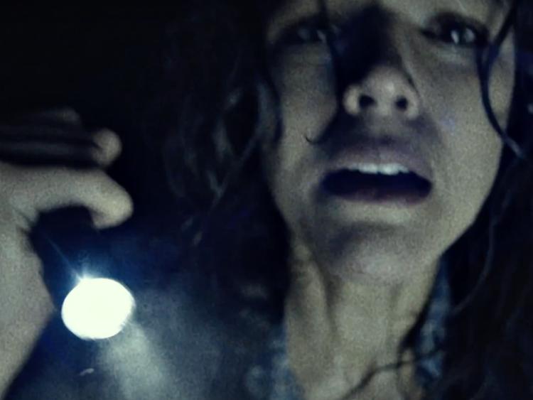 Blair Cadısı Geri Döndü!