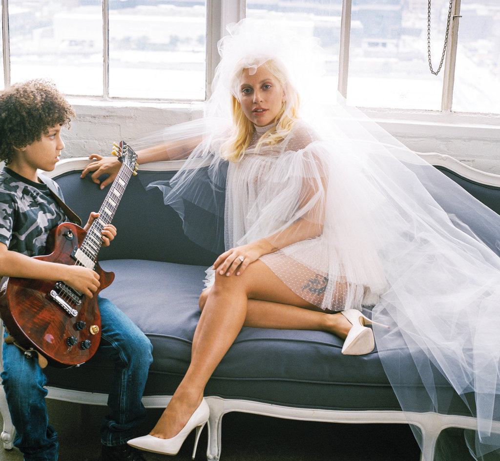 Lady Gaga Buraya Kadar Dedi
