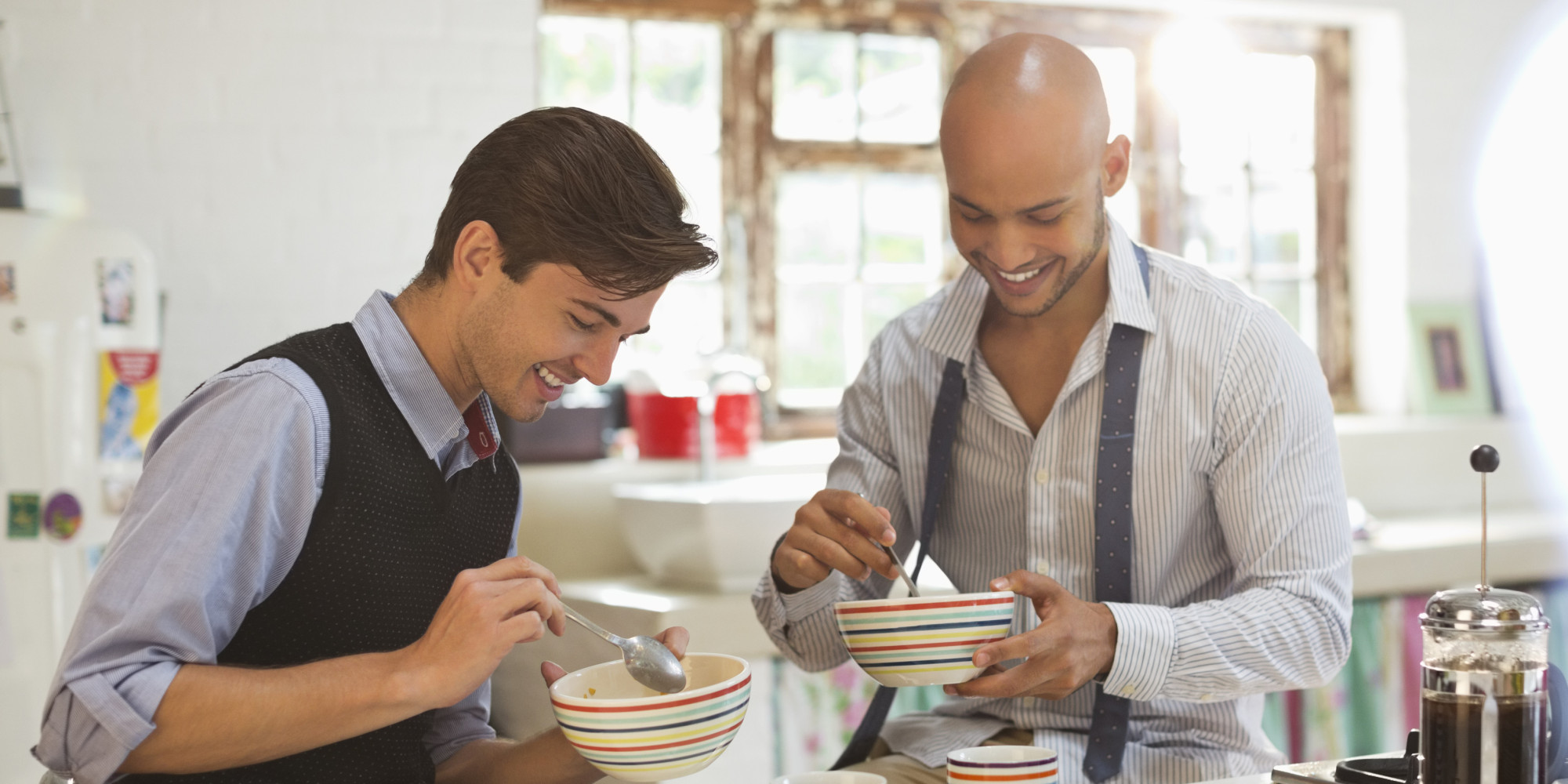 İlk Buluşmada Asla Yememeniz Gereken '7' Yiyecek