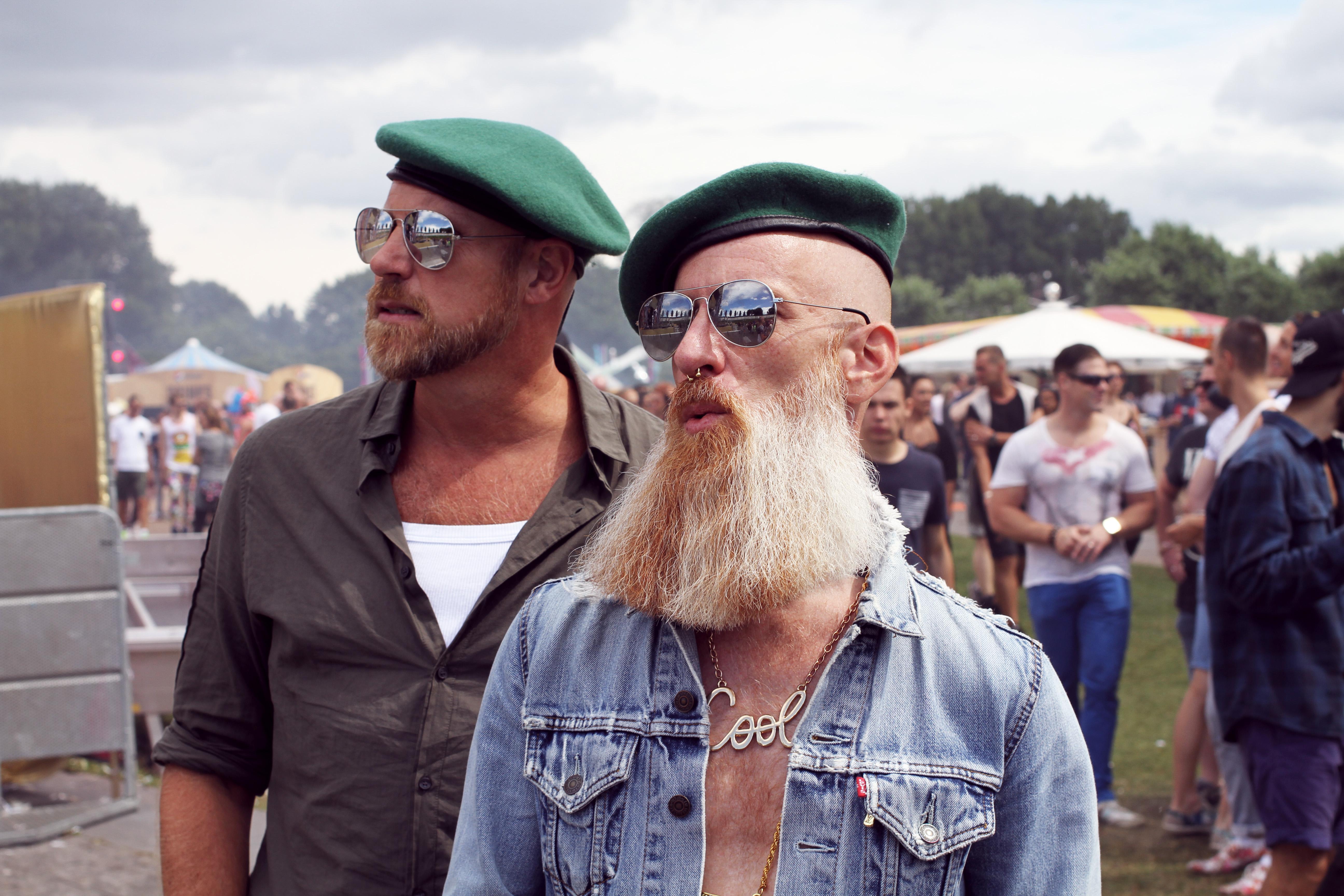 """Hipster sakalını sizden öğrenecek değiliz.. """"ultimate hipsterness"""""""